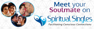 Meet Your Soulmate Spiritual Singles Banner