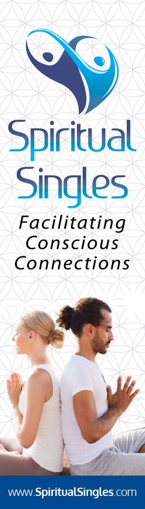 Spiritual Singles Facilitating Conscious Connections